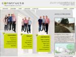 Rådgivende ingeniører og arkitekter | Constructa AS