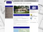 Constructeurs de maisons individuelles - Constructions Yves Lasserre à Andernos les Bains