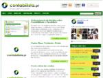 Contabilidade e Fiscalidade | contabilista. pt