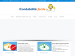 Contabilità ON-LINE Facile | Servizi Programmi di Contabilità Online