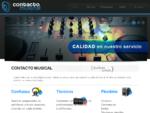 Contacto Musical