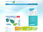 Интернет магазин очков - солнцезащитные очки, оправы и контактные линзы можно купить в интернет маг