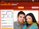 Contactos Jaén | Explorad Vuestras Opciones Románticas en Jaén