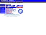 CONTACT LENSES ONLINE AUSTRALIA | Australia's 1 Contact Lens Store