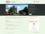 Contactus AS | Electrical Design and Consultation; Elektriprojekteerimine ja Konsultatsioon; Sähkös