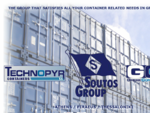 SOUTOS Group of Companies Homepage - Greece - INDEX