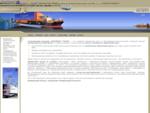 Таможенное оформление грузов, доставка грузов, морские грузоперевозки Петербург