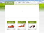 Continental - Agricultural Machinery - Γεωργικά Μηχανήματα