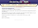Continental Cars - Verkoop van Oldtimers, Amerikaanse van's en Pick-ups.