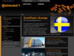 ContiTech i Sverige ndash; ContiTech AG