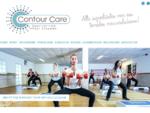 Welkom bij Contour Care - Contour Care, alle ingredienten voor een tevreden vrouwenlichaam - Contou