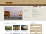 Contract Real Estate Αγορά Ακινήτων - Κατασκευές