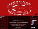 contrast-tattoo. no