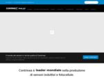 Strumenti per misura, controllo e regolazione - Torino - Contrinex Italia