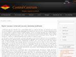 Control Centrum - Uudised (2)