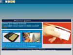 HF Solutions - Carte Plastiche e Badge - Torino - Visual Site