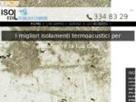 Realizzazione contropareti - Verbania - Varese - Novara - Isoledil