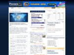 Economia, Investimentos e Finanças | FinanceOne. com. br