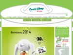 Cook - Shop
