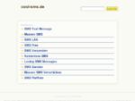 Handyvertrag Handytarife Vergleich Handy Test cool sms. de
