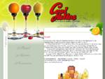 Cool Hellas - Βιομηχανία χυμών Φρούτων