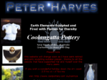 Handcrafted Pottery, sculptures and Glass-coolpottery. com. au