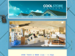 Cool Store Gallery