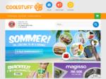 Gadgets, gaver og massevis med gavetips på CoolStuff