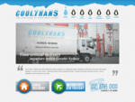 COOLTRANS | refrigerated transport, Air Freight, refridgerated transportation