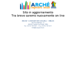 Arché Cooperativa Sociale ONLUS