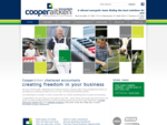 Creating freedom in your business - CooperAitken Ltd