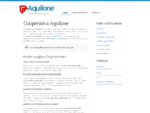Aquilone Home Page