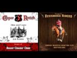 Cooper Ranch - Westernreiten nach Cowboyart und Cowboy Mounted Shooting bei Nordhausen