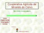 Cooperativa Agrícola de Miranda do Corvo