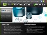 Mercanza - Tecnologías de Gestión y Análisis con QlikView