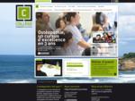 COPB - Collège d'Ostéopathie du Pays-Basque, Biarritz ndash; Collège d'ostéopathie du pay