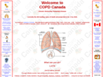 COPD CANADA