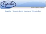 Copélia - Decoração e Utilidades para o Lar - Quarteira