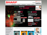 Copiadoras Sharp Distribuidor Sharp Mexico Copiadoras Impresoras Multifuncionales Promociones