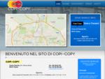 Copi Copy Copicopy - Fotocopie Roma Nord, Stampe da File, Biglietti da Visita, Duplicazioni CD e