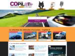 Annonces autos gratuites - achat voiture, vente voiture occasion Perpignan (66) - Narbonne (11) -