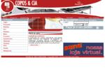 Copos e Cia - 11 2619-9200 - SP