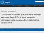 Corporate defense | Corporate compliance | Control de fraude interno y externo | Corrupcià³n empr