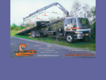 Copperhead Crane Trucks