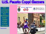 U. S. Fausto Coppi Gazzera Videa