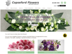 Florist Kapiti flower arrangement bouquets wedding flowers online