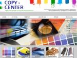Copy Center, Αμπελόκηποι, Φωτοτυπίες, Σφραγίδες, Δακτυλογράφηση Επεξεργασία, Μετάφραση, ...