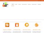 COPYANSPASTE. GR | Print, Graphics and Web services