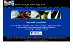 Copybook Copycentre, Digital Print, Black White Copying, Colour Laser Copying and Digital Prin