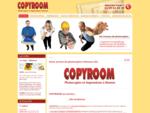 COPYROOM - Service de photocopies à Rennes (35)